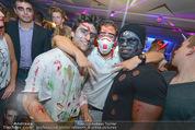 Halloween - Babenberger Passage - Fr 31.10.2014 - Club Fusion Halloween Clubbing, Babenberger Passage98