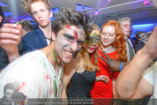 Halloween - Babenberger Passage - Fr 31.10.2014 - Club Fusion Halloween Clubbing, Babenberger Passage99