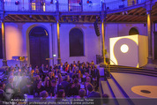 Post Prospekt Award - Semperdepot - Di 04.11.2014 - 10