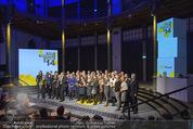 Post Prospekt Award - Semperdepot - Di 04.11.2014 - Gruppenfoto Sieger112