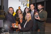 Post Prospekt Award - Semperdepot - Di 04.11.2014 - 117