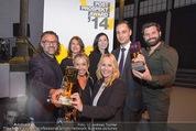 Post Prospekt Award - Semperdepot - Di 04.11.2014 - 118