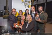 Post Prospekt Award - Semperdepot - Di 04.11.2014 - 119