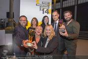Post Prospekt Award - Semperdepot - Di 04.11.2014 - 120