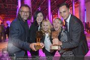 Post Prospekt Award - Semperdepot - Di 04.11.2014 - Clemens STROBL, Michael GSCHEIDLINGER, Marietta SCHORN,S.FISCHER126