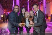 Post Prospekt Award - Semperdepot - Di 04.11.2014 - Clemens STROBL, Michael GSCHEIDLINGER, Marietta SCHORN,S.FISCHER127