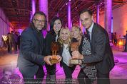 Post Prospekt Award - Semperdepot - Di 04.11.2014 - Clemens STROBL, Michael GSCHEIDLINGER, Marietta SCHORN,S.FISCHER128