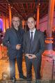 Post Prospekt Award - Semperdepot - Di 04.11.2014 - Michael GSCHEIDLINGER, Clemens STROBL2