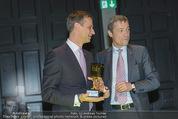 Post Prospekt Award - Semperdepot - Di 04.11.2014 - 34