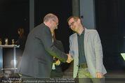 Post Prospekt Award - Semperdepot - Di 04.11.2014 - 41