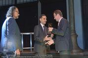 Post Prospekt Award - Semperdepot - Di 04.11.2014 - Michael GSCHEIDLINGER, Clemens STROBL, Walter HITZIGER70