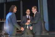 Post Prospekt Award - Semperdepot - Di 04.11.2014 - Michael GSCHEIDLINGER, Clemens STROBL, Walter HITZIGER71