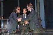 Post Prospekt Award - Semperdepot - Di 04.11.2014 - Michael GSCHEIDLINGER, Clemens STROBL, Walter HITZIGER72