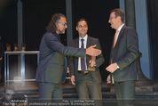 Post Prospekt Award - Semperdepot - Di 04.11.2014 - Michael GSCHEIDLINGER, Clemens STROBL, Walter HITZIGER73