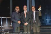 Post Prospekt Award - Semperdepot - Di 04.11.2014 - Michael GSCHEIDLINGER, Clemens STROBL, Walter HITZIGER75