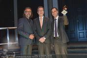 Post Prospekt Award - Semperdepot - Di 04.11.2014 - Michael GSCHEIDLINGER, Clemens STROBL, Walter HITZIGER76