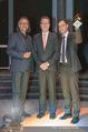 Post Prospekt Award - Semperdepot - Di 04.11.2014 - Michael GSCHEIDLINGER, Clemens STROBL, Walter HITZIGER80