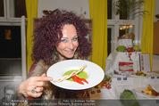 Songcontest Menü - Haus der Wiener Gastwirte - Mi 05.11.2014 -  Christina LUGNER10