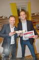 Songcontest Menü - Haus der Wiener Gastwirte - Mi 05.11.2014 - Alex LIST, Thomas WALDNER17