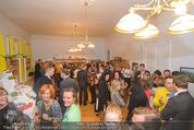 Songcontest Menü - Haus der Wiener Gastwirte - Mi 05.11.2014 -  18