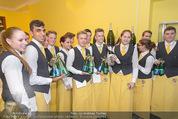 Songcontest Menü - Haus der Wiener Gastwirte - Mi 05.11.2014 -  22