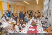 Songcontest Menü - Haus der Wiener Gastwirte - Mi 05.11.2014 -  23