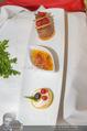 Songcontest Menü - Haus der Wiener Gastwirte - Mi 05.11.2014 -  Dessert, Nachspeise5
