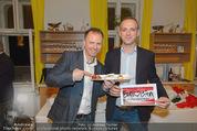 Songcontest Menü - Haus der Wiener Gastwirte - Mi 05.11.2014 - Alex LIST, Thomas WALDNER6