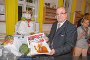 Songcontest Menü - Haus der Wiener Gastwirte - Mi 05.11.2014 - Willy TURECEK7