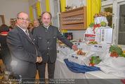 Songcontest Menü - Haus der Wiener Gastwirte - Mi 05.11.2014 -  Willy TURECEK, Helmut DEUTSCH9
