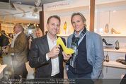 SoftStepHeels Präsentation - SoftStepHeels Store - Fr 07.11.2014 - Roman HAIDINGER, Christian NIEDERMEYER1