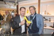SoftStepHeels Präsentation - SoftStepHeels Store - Fr 07.11.2014 - Roman HAIDINGER, Christian NIEDERMEYER12