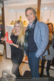 SoftStepHeels Präsentation - SoftStepHeels Store - Fr 07.11.2014 - Christina NOELLE, Christian NIEDERMEYER8