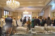 20 Jahre Dentalklinik Sievering - Hotel Bristol - Fr 07.11.2014 -  100