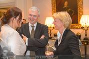 20 Jahre Dentalklinik Sievering - Hotel Bristol - Fr 07.11.2014 -  107