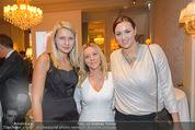 20 Jahre Dentalklinik Sievering - Hotel Bristol - Fr 07.11.2014 -  117