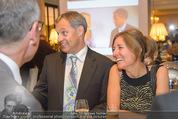 20 Jahre Dentalklinik Sievering - Hotel Bristol - Fr 07.11.2014 -  118