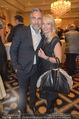 20 Jahre Dentalklinik Sievering - Hotel Bristol - Fr 07.11.2014 - Christian P�TTLER, Uschi FELLNER-P�TTLER12