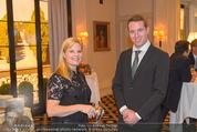 20 Jahre Dentalklinik Sievering - Hotel Bristol - Fr 07.11.2014 -  120