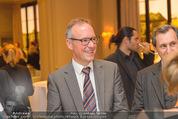20 Jahre Dentalklinik Sievering - Hotel Bristol - Fr 07.11.2014 -  122