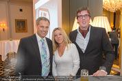 20 Jahre Dentalklinik Sievering - Hotel Bristol - Fr 07.11.2014 -  123