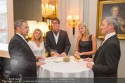 20 Jahre Dentalklinik Sievering - Hotel Bristol - Fr 07.11.2014 -  128