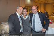 20 Jahre Dentalklinik Sievering - Hotel Bristol - Fr 07.11.2014 -  141
