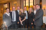 20 Jahre Dentalklinik Sievering - Hotel Bristol - Fr 07.11.2014 -  147
