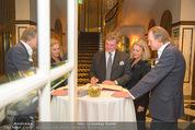 20 Jahre Dentalklinik Sievering - Hotel Bristol - Fr 07.11.2014 -  151