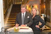 20 Jahre Dentalklinik Sievering - Hotel Bristol - Fr 07.11.2014 -  152