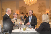20 Jahre Dentalklinik Sievering - Hotel Bristol - Fr 07.11.2014 -  156