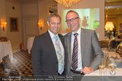 20 Jahre Dentalklinik Sievering - Hotel Bristol - Fr 07.11.2014 -  157