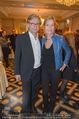 20 Jahre Dentalklinik Sievering - Hotel Bristol - Fr 07.11.2014 - Petra und Alexander WRABETZ40