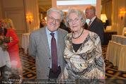 20 Jahre Dentalklinik Sievering - Hotel Bristol - Fr 07.11.2014 -  44